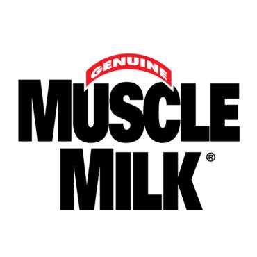 Muscle Milk Font