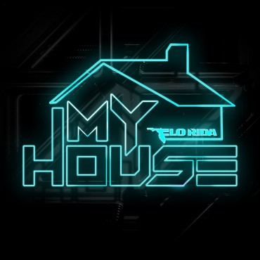 My House (Flo Rida) Font