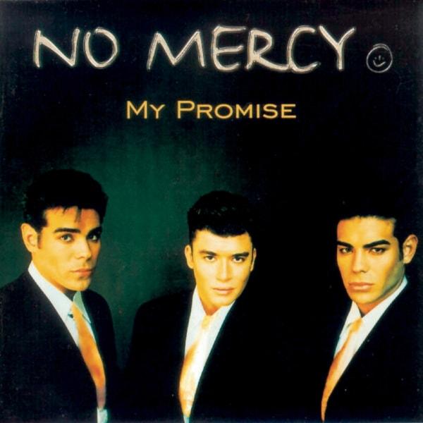 my promise no mercy album