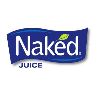 Naked Juice Font