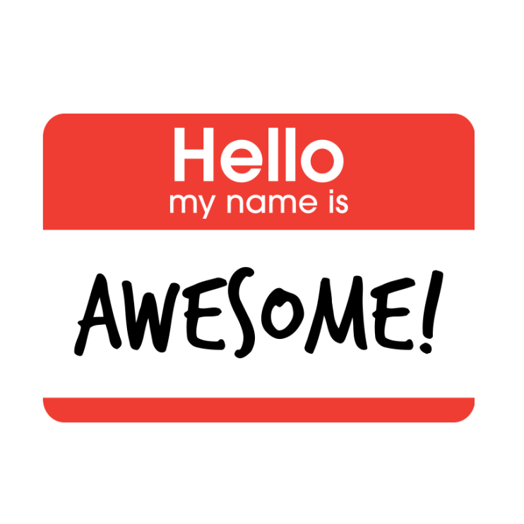 Name Tag Generator
