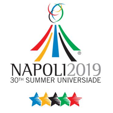2019 Summer Universiade Font
