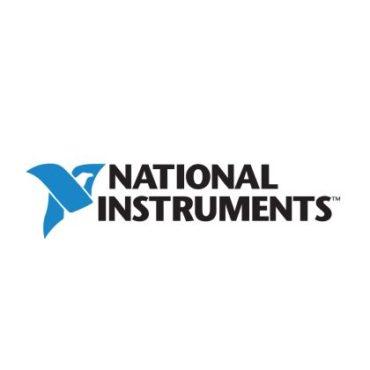 National Instruments Font
