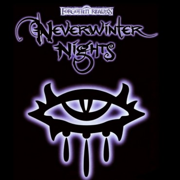 Neverwinter Nights Font