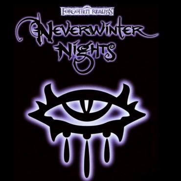 Neverwinter Nights Font