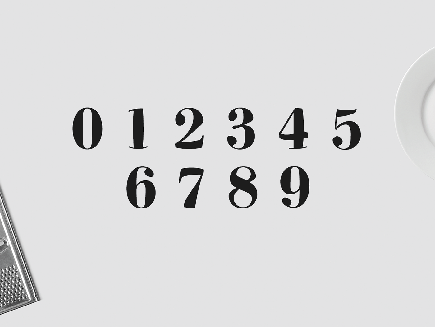 Pelmeshka – Free Funny Serif Font Poster C
