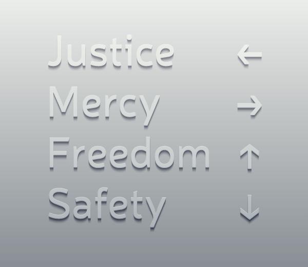 Neris – Free Grotesque Sans Font Poster E