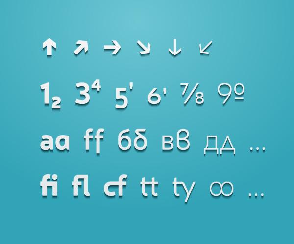 Neris – Free Grotesque Sans Font Poster C