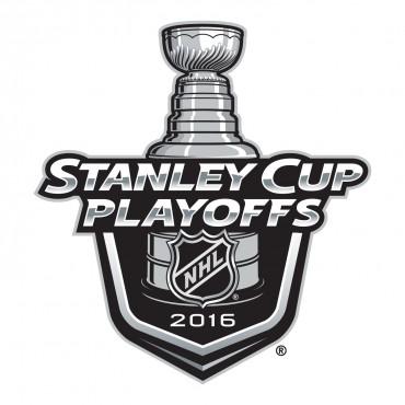 2016 Stanley Cup playoffs Logo Font