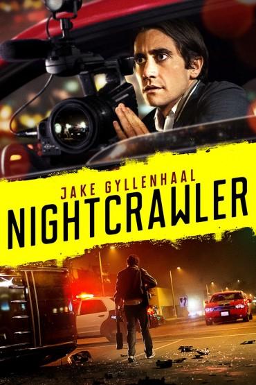 Nightcrawler (film) Font