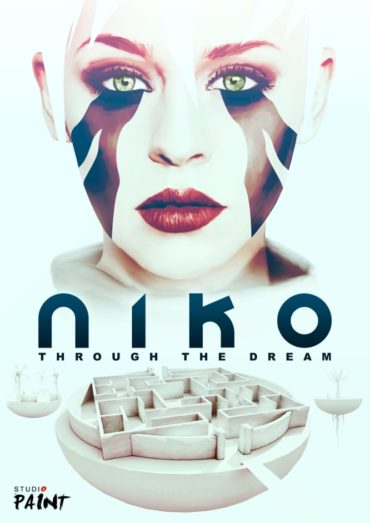 Niko Through The Dream Font