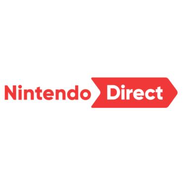 Nintendo Direct Font