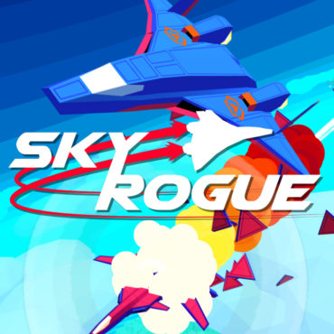 Sky Rogue Font