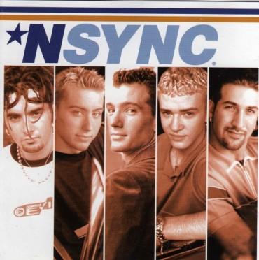 NSYNC Logo Font