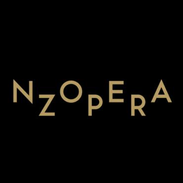 New Zealand Opera Font