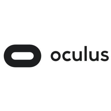Oculus VR Font