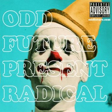 Odd Future Font