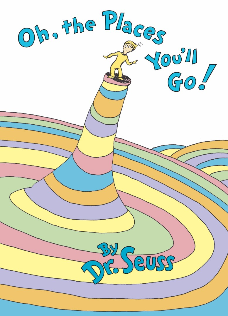 photo relating to Oh the Places You Ll Go Balloon Printable Template called Oh The Areas Youll Shift Font