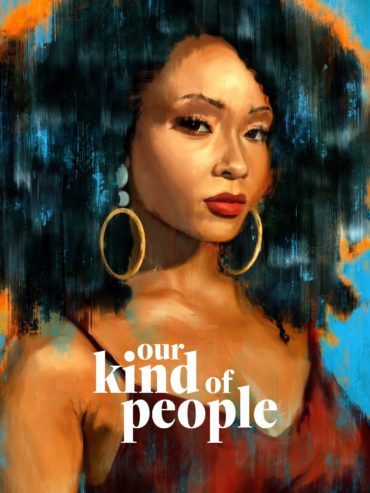Our Kind of People Font