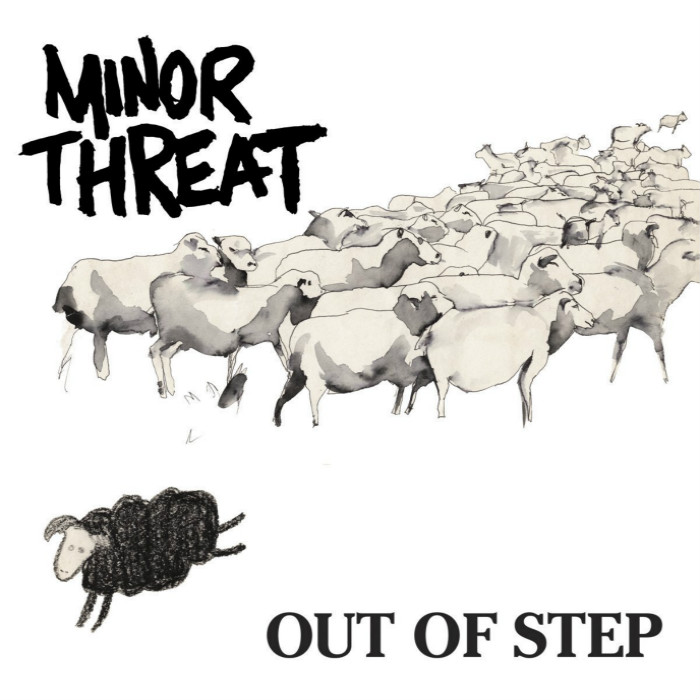 out of step ablum font_m