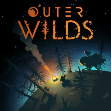 Outer Wilds Font