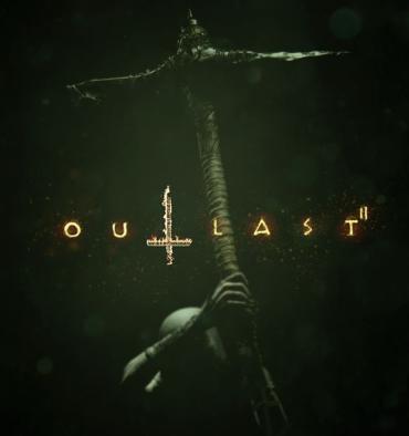Outlast 2 Font