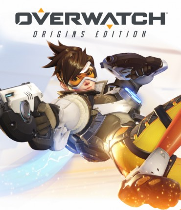 Overwatch (video game) Font