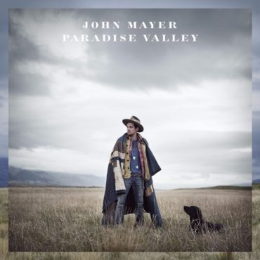 Paradise Valley (John Mayer) Font