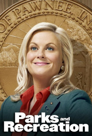 Parks and Recreation Font