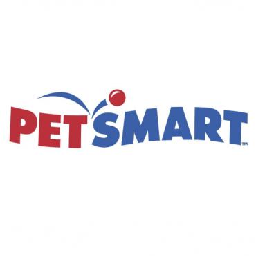 PetSmart Logo Font