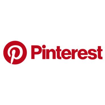 Pinterest Logo Font
