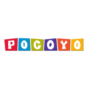 Pocoyo (TV series) Font
