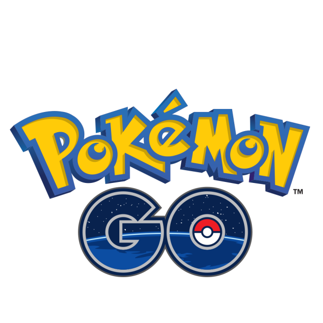 Pokémon GOのロゴ