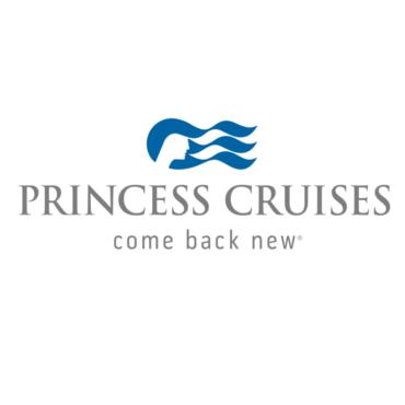 Princess Cruises Font