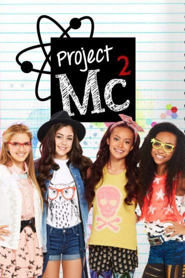 Project Mc2 Font
