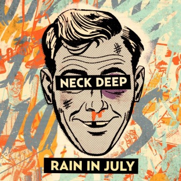 Rain in July Font