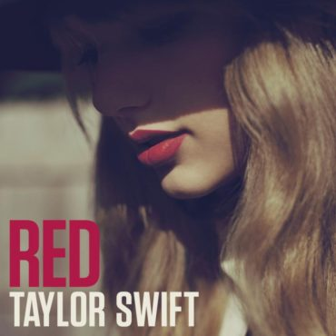 Red (Taylor Swift) Font