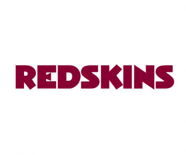 Washington Redskins Font