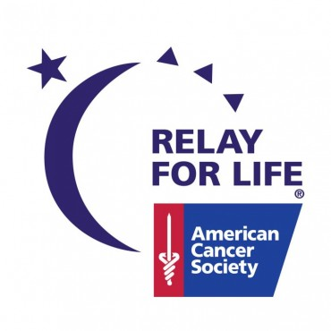 Relay For Life Font