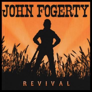 Revival (John Fogerty) Font