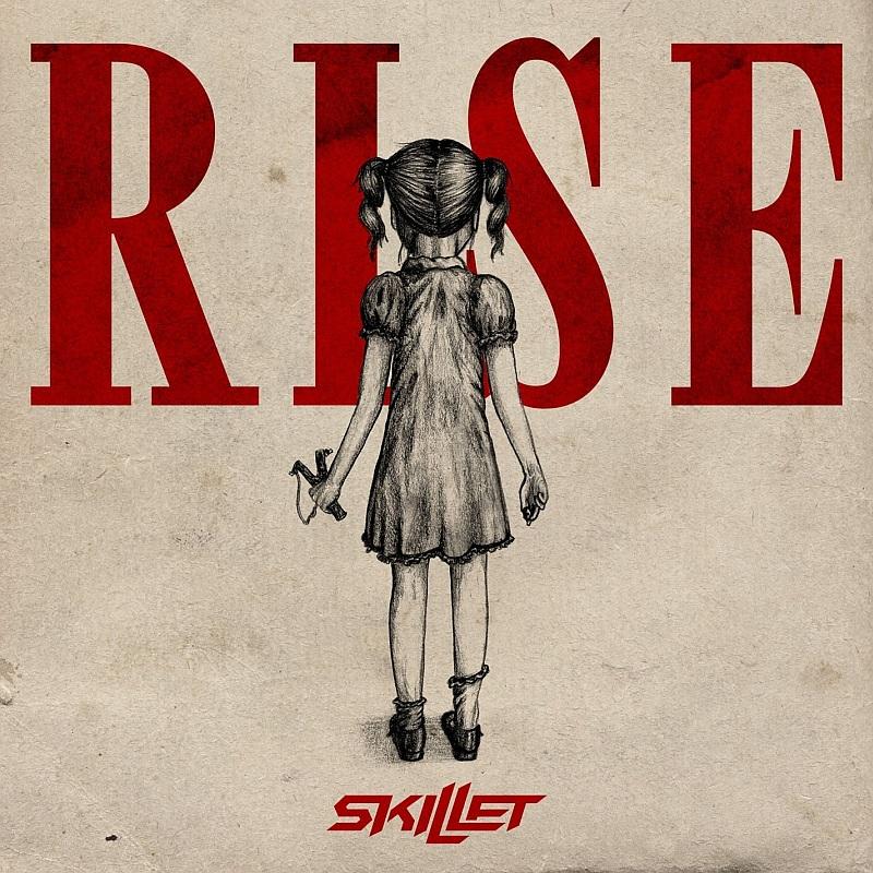 rise skillet album