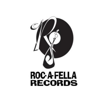 Roc-A-Fella Records Font