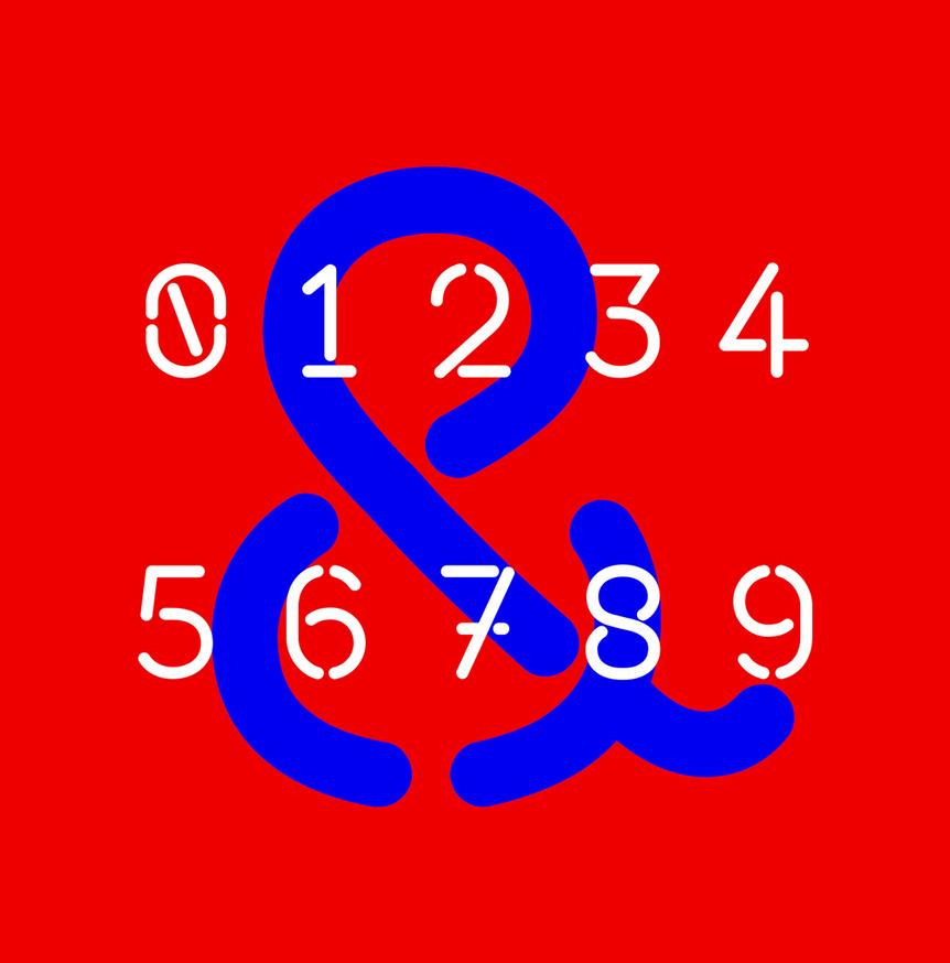 roska numerals