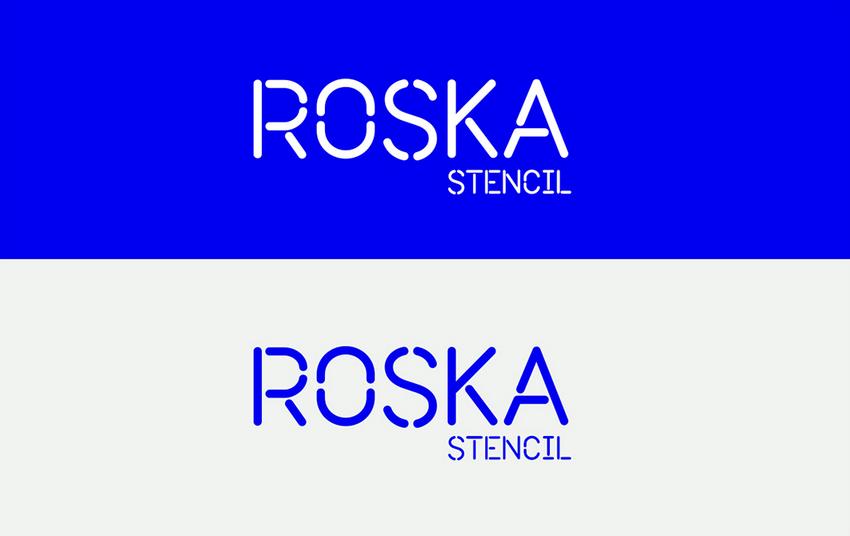 roska poster a