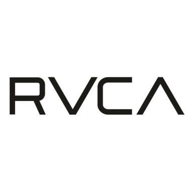 RVCA Logo Font