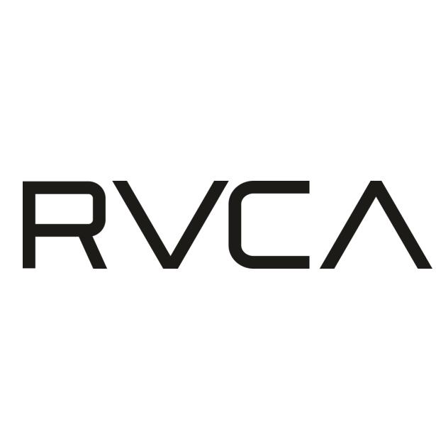 rvca-logo font