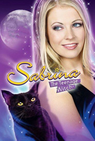 Sabrina the Teenage Witch Font