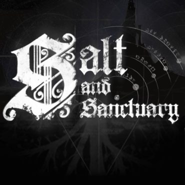Salt and Sanctuary Font