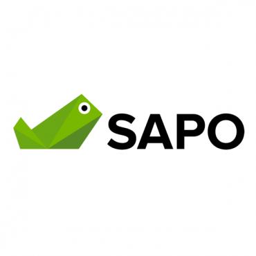 SAPO Font