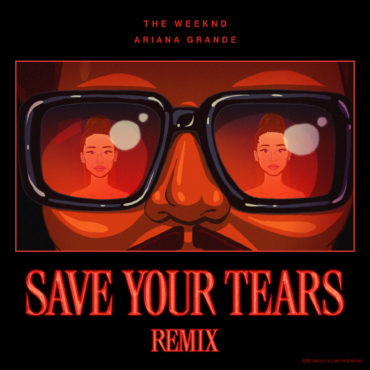 Save Your Tears Font